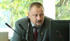Anot Sigučio Obelevičiaus, kultūros ministras elgiasi chuliganiškai