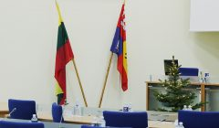 Rokiškio rajono taryba pripažino įsiskolinimą Autobusų parkui, kokio jis pats niekada nėra pripažinęs
