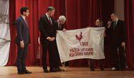 Juodupės miestelis inauguruotas Mažosios kultūros sostinės titulu