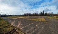 Trumpai: prasidės Kupiškio Povilo Matulionio progimnazijos stadiono atnaujinimo darbai