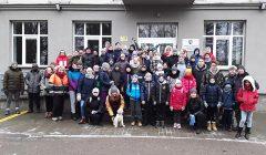 Vasario 16-oji: troškūniečių renginiai Lietuvos valstybės atkūrimo dienai