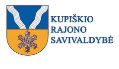 Staiga sušlubavo Kupiškio rajono mero pareigas laikinai einančio Algirdo Notkaus sveikata