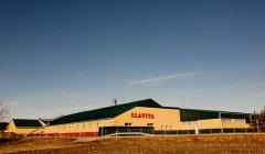 """""""Slavita"""", viena didžiausių Kupiškio bendrovių, kol kas gamybos nestabdo"""