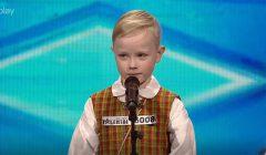 """TV3 laidoje """"Lietuvos talentai. Supervaikai"""" – kupiškėniškas talentas"""