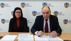 Kupiškio rajono tarybos posėdis vyko nuotoliniu būdu, fiziškai nedalyvaujant Tarybos nariams